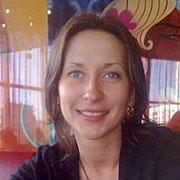 Екатерина Владимировна Петрушина
