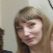 Светлана Алексеевна Самохвалова