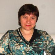 Нина Николаевна Чупракова