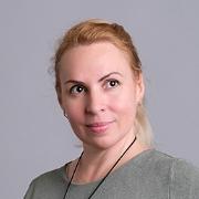 Инна Владиславовна Румянцева