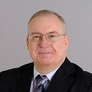 Игорь Анатольевич Савченко