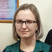Александра Николаевна Гоман