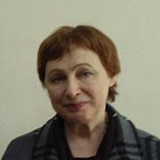 Наталия Николаевна Гостева
