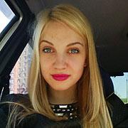 Майя Андреевна Гущина