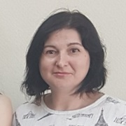 Кирюшкина Анна Викторовна