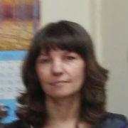 Валерия Беляева