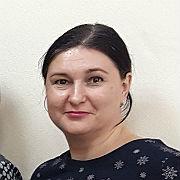 Анна Викторовна Кирюшкина