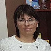 Наталья Николаевна Лысенко