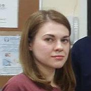 Елизавета Анатольевна Буквина