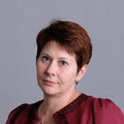 Марина Семеновна Староверова