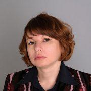 Анастасия Владимировна Захарова